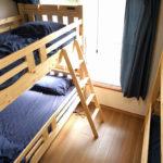 学生寮_真和荘_寝室